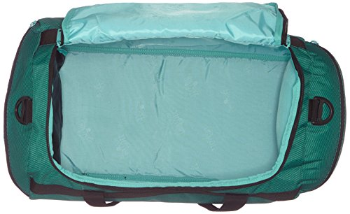 ChiemseeMatchbag Large - Bolso de hombro Unisex adulto, color Mehrfarbig (Hashtag)