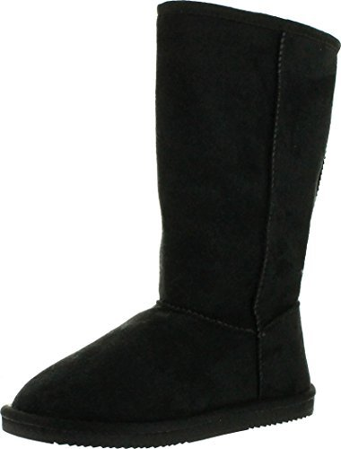 Reneeze Women's Mid-Calf Boot