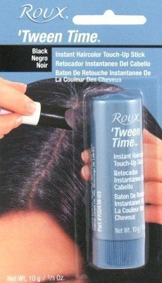 Roux Tween-Time Crayon Black by Roux by Roux