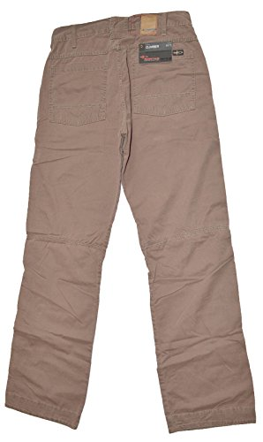 Big Star Climber 01.05275.851.504 Jeans Hose, Farbe Moka (braun)