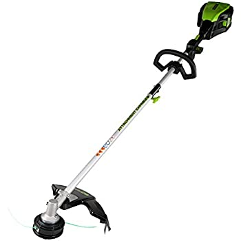 GreenWorks Pro 80V 16-Inch Cordless String Trimmer (Attachment Capable), Battery Not Included, GST80320
