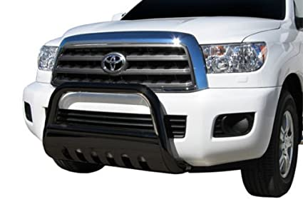 Amazon Com Steelcraft Stainless Steel Bumper Skid Plate Fits Brush