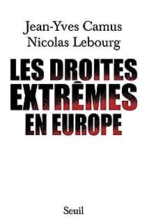 Les droites extrêmes en Europe, Camus, Jean-Yves