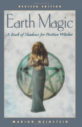 Read Online Earth Magic, revised edition pdf epub