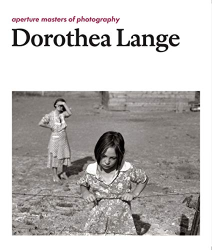 """Dorothea Lange (1895-1965) documented rural poverty for the federal Resettlement Administration and Farm Security Administration from 1935 to 1939. Her powerful images--from migrant workers in California fleeing the """"dustbowl,"""" to struggling Southern..."""