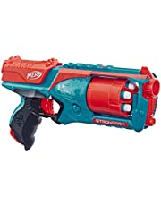 Nerf- NER Strongarm, Colore Orange, E5750F030, Esclusiva Amazon