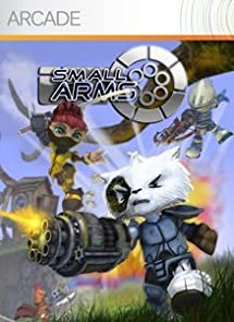 Small Arms [Online Game Code]