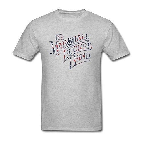SDAKGF Men's The Marshall Tucker Band T Shirt XXL (Tucker Shirt Marshall Band)