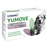 YuMOVE Lintbells Advance 360, for Dogs, 120 chewable Tablets For Sale