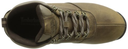 Timberland Euro Hiker FTB_Splitrock 2 - Botas Chukka de cuero hombre marrón - Braun (White Onyx Roughcut Smooth)