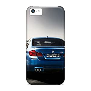 (BoxhOul4410GOxGJ)durable Protection Case Cover For Iphone 5c(new Bmw M5)