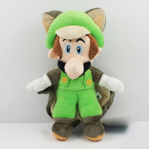 Super Mario Bros Plush Anime 8.7