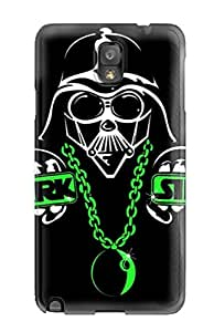 Catherine Thomas QgCdHiy3566SsJdR Protective Case For Galaxy Note 3(star War Photography Anime Sci Fi Movie Game Video Wars People Movie)