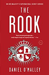 The Rook: A Novel (The Rook Files)