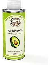 LA TOURANGELLE Avacado Oil, 250ml