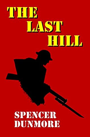 book cover of The Last Hill