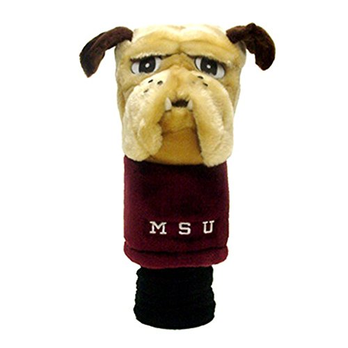 - Team Golf NCAA Mississippi State Bulldogs Mascot Headcover