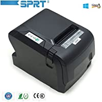 Thermal Receipt Printer 3 1/8 SP-POS88V with USB+Serial+Ethernet