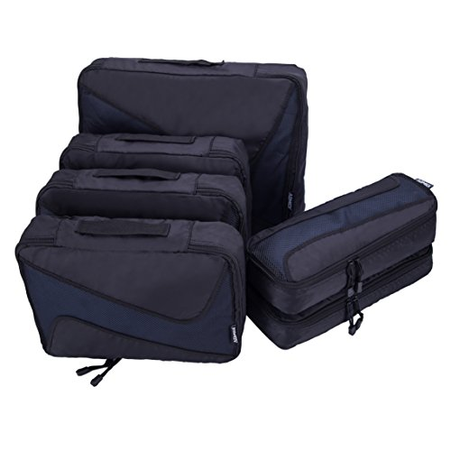 Set Packing Cubes Various Organizers