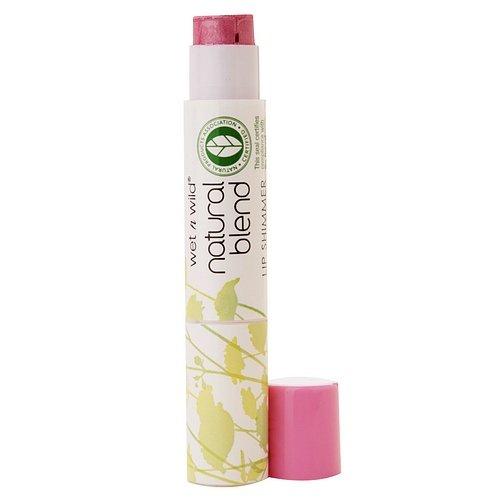 Wet N Wild Natural Blend Lip Shimmer, #102 Sugar - 0.11 Oz, Pack of 3