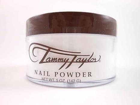 Tammy Taylor Nail Powder 5 Oz. Clear TAMC