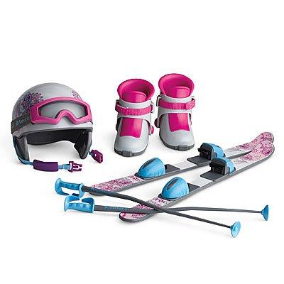American Girl MY AG Ski Gear