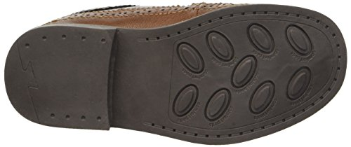 Pictures of carter's Boys' Oxford5 Dress Shoe Oxford, Brown, 7 M US Toddler 6