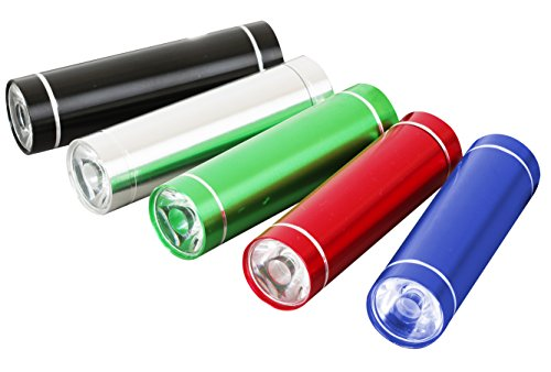 Everbrite-7-Pack-Mini-Flashlight-Pack-and-LED-Headlamps-Assorted-Colors-Combo-for-Camping-Hiking-Hunting-Backpacking-Fishing-BBQ-Batteries-Included