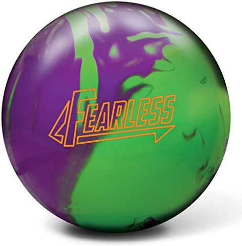 Brunswick Fearless Bowling Ball