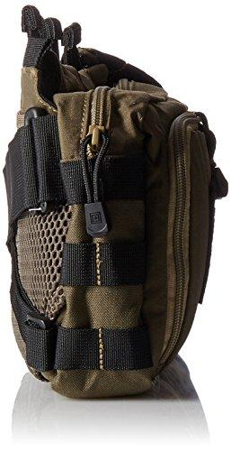 5.11 4-Banger Tasche OD Trail