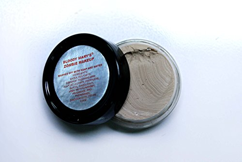Bloody Mary F/X Zombie Paste, 0.5 Oz ()