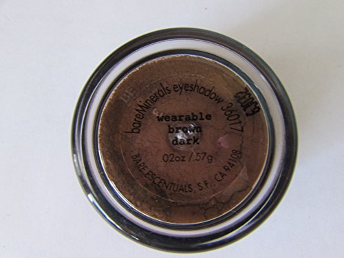 Bare Escentuals Wearable Brown Shadow