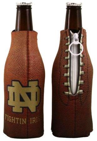 Notre Dame Fighting IrishボトルCoolieクージーCooler B002NLVWYC