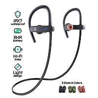 Deals on POP Wireless Bluetooth Sport Earbuds
