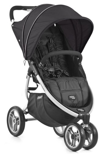 Valco Baby Lightweight Stroller - 7