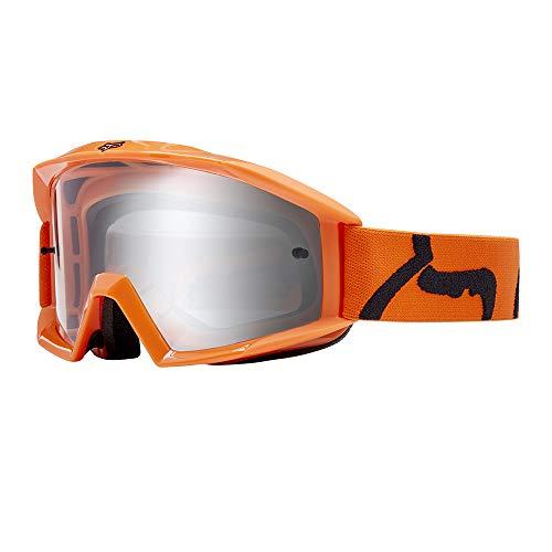 Fox Racing Main Race Goggle-Orange ()
