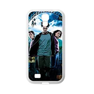 Custom Harry Potter Back Cover Case for SamSung Galaxy S4 I9500 JNS4-260