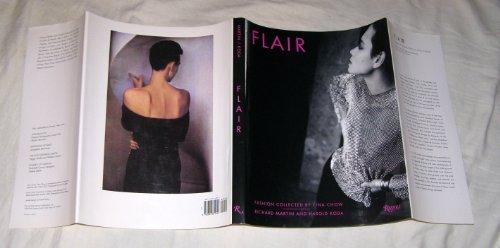 Flair: Fashion Collected by Tina Chow (Flair Fashion)