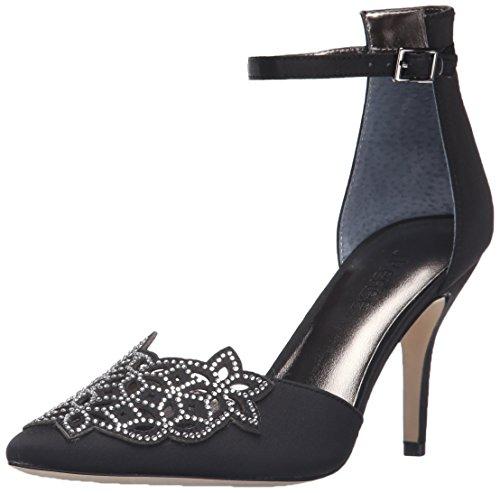 J.Renee Womens Bicarri Dress Pump Black