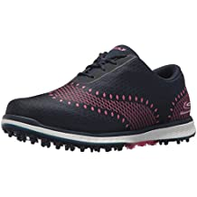 Skechers Women's Go Golf Elite Ace Jacquard Golf Shoe
