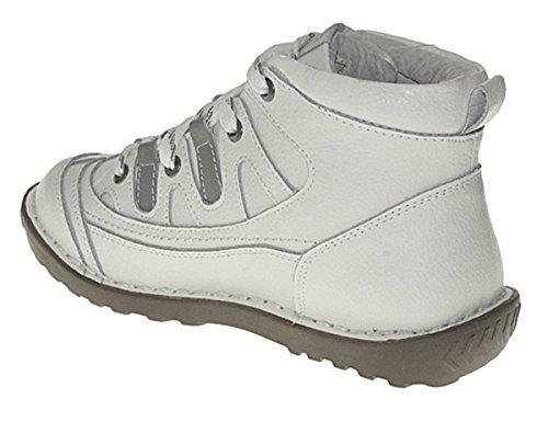 Schuhe Art Damen Winterschuhe Neu 854 Winterstiefel Boots Stiefel Leder Damenstiefel gPpqRg