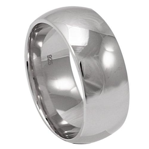 Bella Donna unisex Freundschaftsring 925/000 Silber glänzend 64 636057
