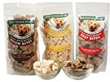 Only Natural Pet All Meat Bites Beef 2.5 oz, My Pet Supplies