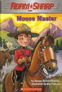 Download Moose Master (Adam Sharp, 5) pdf epub