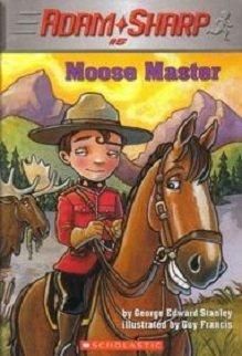 Download Moose Master (Adam Sharp, 5) PDF
