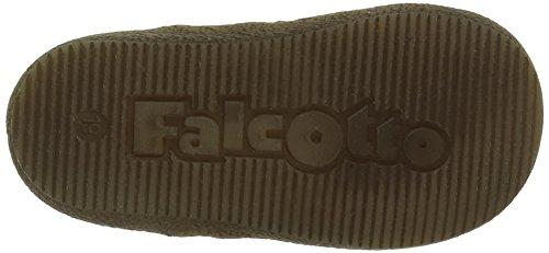 Naturino Falcotto 233 - Zapatos de primeros pasos Bebé-Niñas marrón