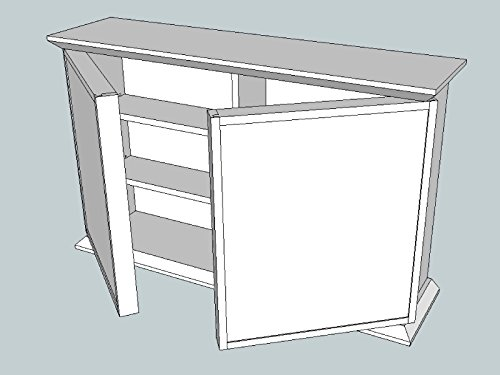 Wall Hanging Tool Chest Part 1