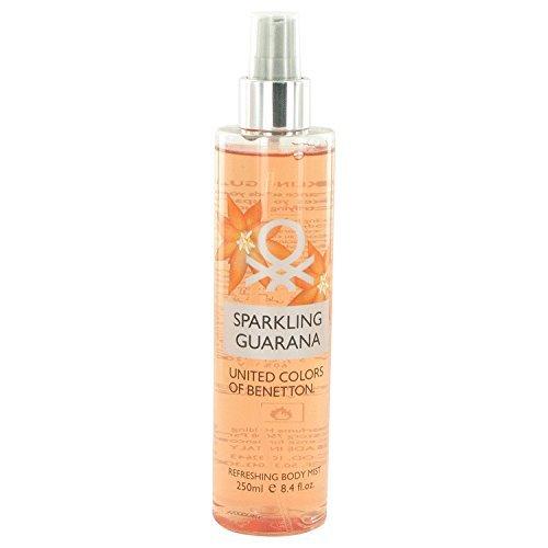 benetton-sparkling-guarana-perfume-by-benetton-84-oz-refreshing-body-mist-for-women-by-benetton