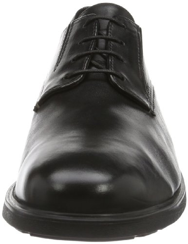 timeless design e3e5f eb859 Geox Men's U Dublin 3 Plain Toe Oxford