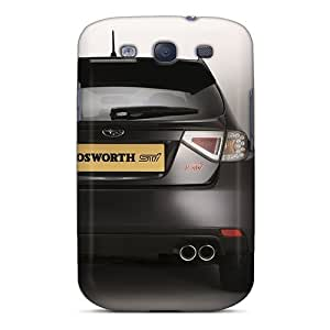 Anti-scratch And Shatterproof Subaru Cosworth Phone For Case Iphone 6 4.7inch Cover High Quality PC Case